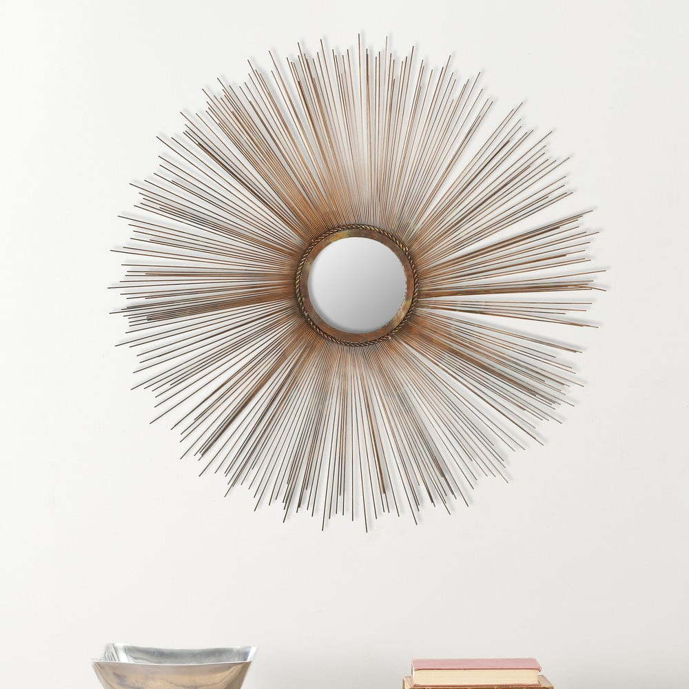 Axton Sunburst Mirror