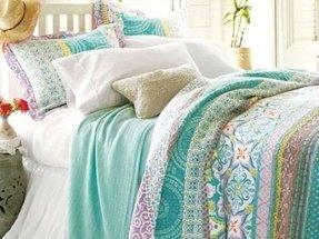 Coastal Bed Linens Foter