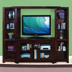 Carlton Entertainment Center