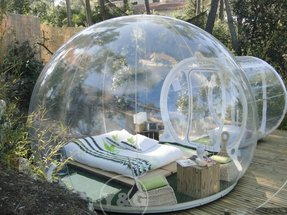 Clear patio furniture covers 11