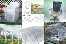 Waterproof Rectangular Garden Patio Furniture Cover Covers Table
