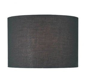 Fabric Drum Lamp Shade