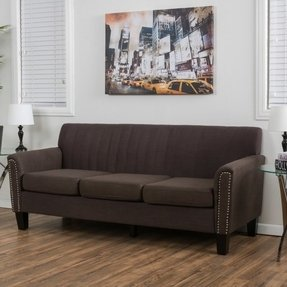 Ketchem Fabric Sofa