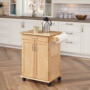 Kitchen Cabinets On Wheels - Foter