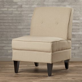 Klein Slipper Chair