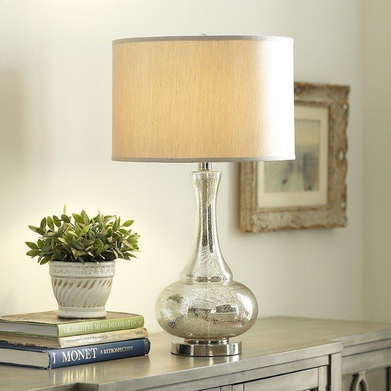 Ordinaire Linden Table Lamp