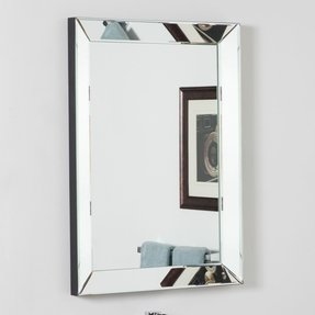 Colored Framed Mirrors Ideas On Foter