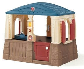 Neat & Tidy Cottage Playhouse