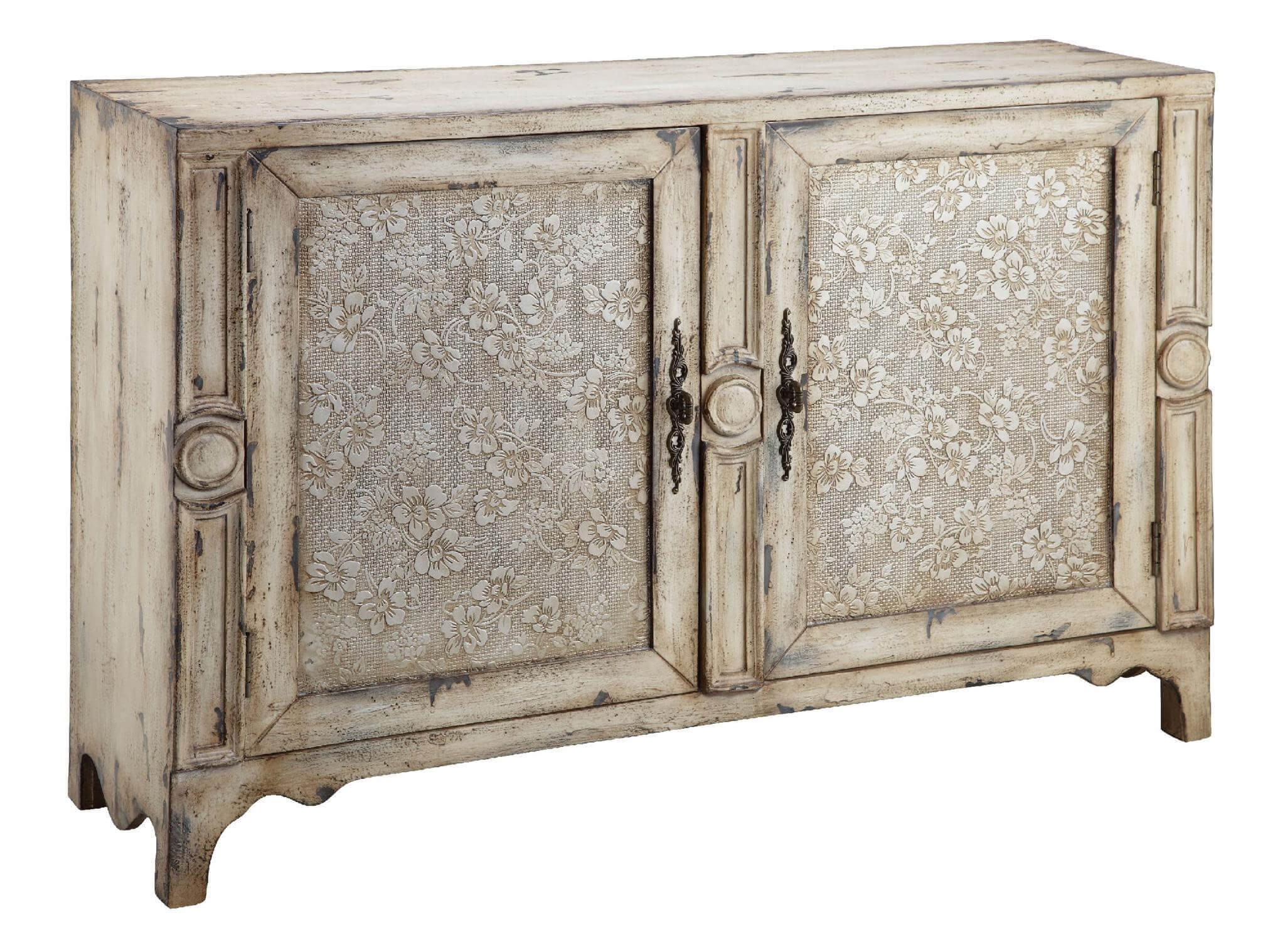 Painted Treasures Sideboard