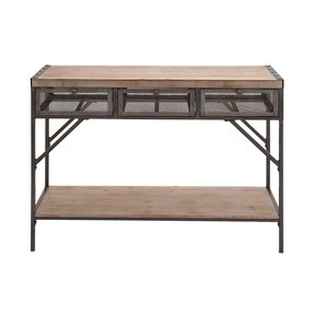 Metal Console Table Base Ideas On Foter