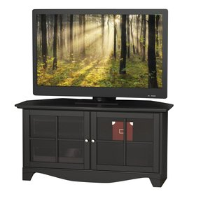 Pinnacle TV Stand