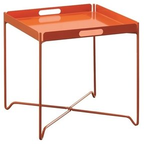 Soft Modern Tray Table