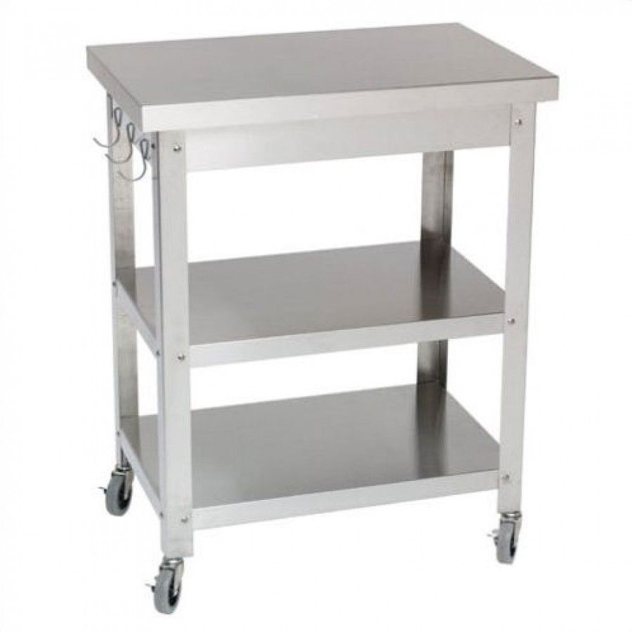 stainless steel carts with drawers foter rh foter com kitchen cart stainless steel top kitchen cart stainless steel cookware 8pc