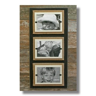 Triple Picture Frame