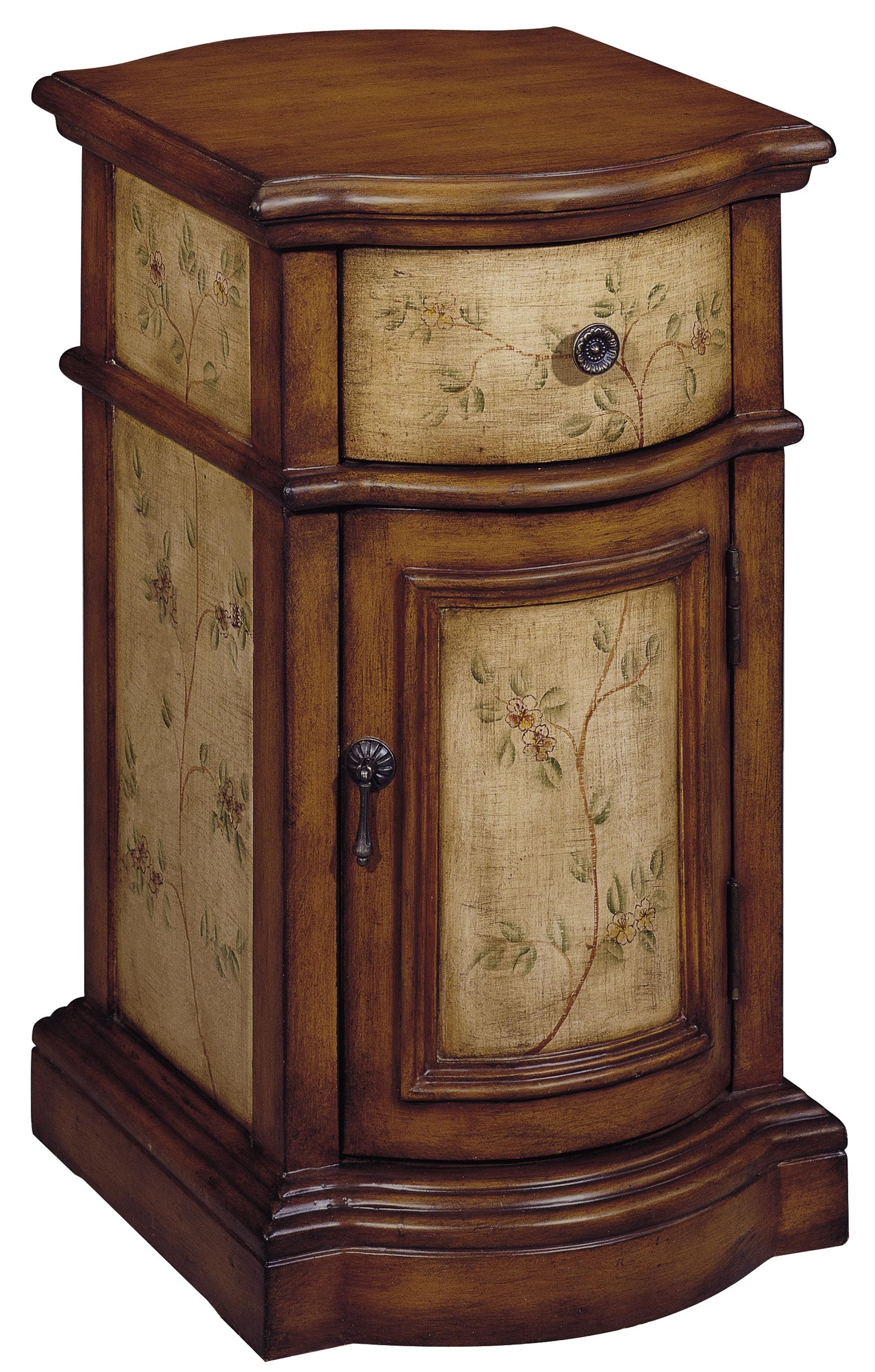 Tuscan Villa Small 1 Drawer Cabinet