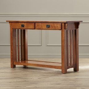 Walrond Console Table
