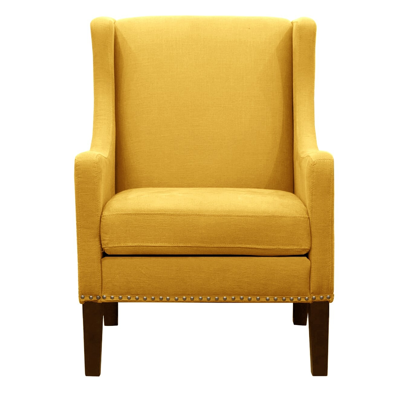 Beau Wingback Chair