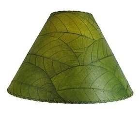 "18"" Classic Paper Empire Lamp Shade"