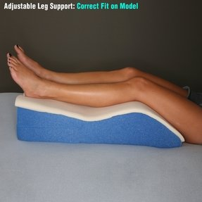 Adjustable Leg Support