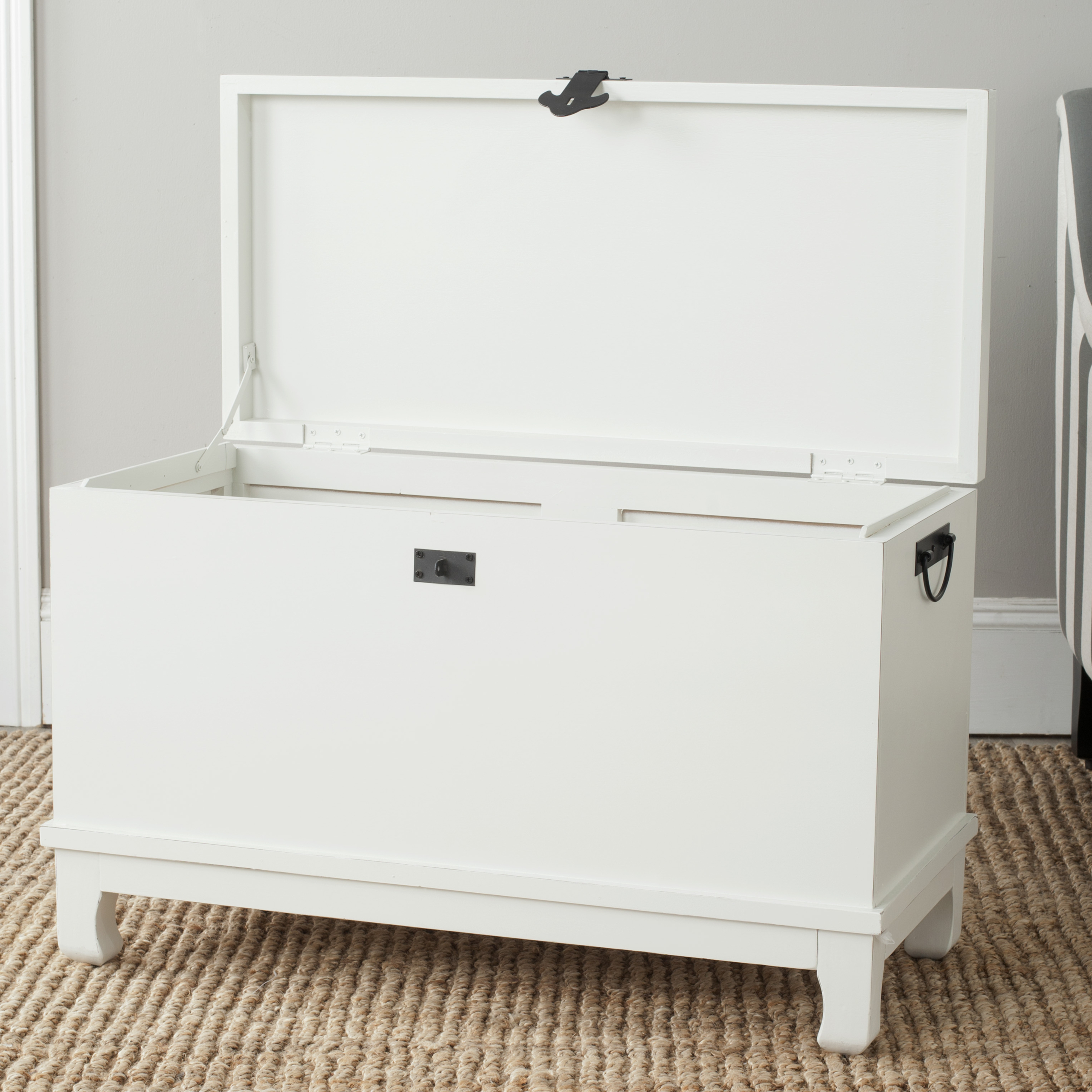Large Decorative Storage Trunks   Ideas On Foter