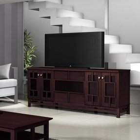 Asian TV Stand