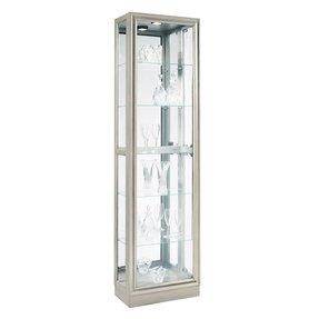 Curious Curio Cabinet