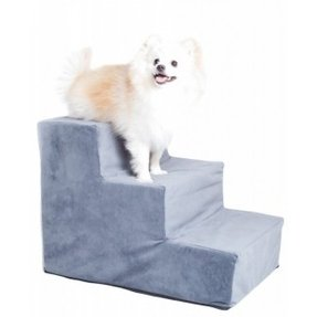 "Dog Stair Steps 24"" Pet Ramp"