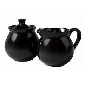Fun Factory 2 Piece Sugar Bowl & Creamer Set