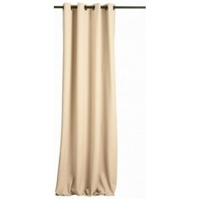 Grommet BlackOut Curtain Single Panel