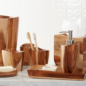 Kennedy Acacia Wood Collection