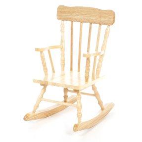 Stupendous Childrens Rocking Chairs Ideas On Foter Machost Co Dining Chair Design Ideas Machostcouk