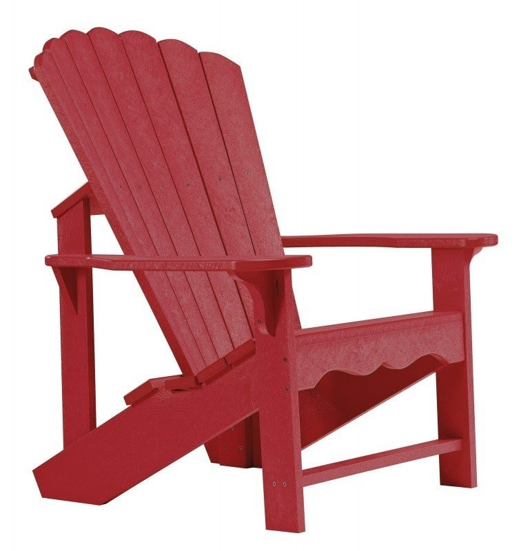 Lincoln Adirondack Chair