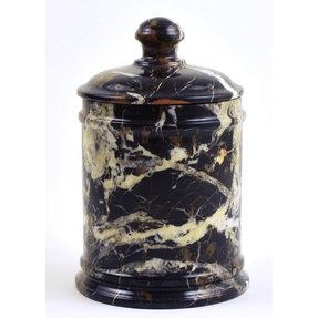 Michelangelo Marble Kitchen Canister