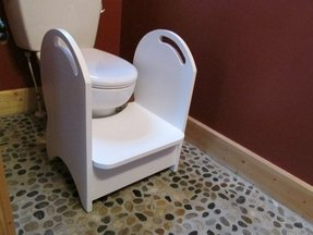Toilet Stools Ideas On Foter