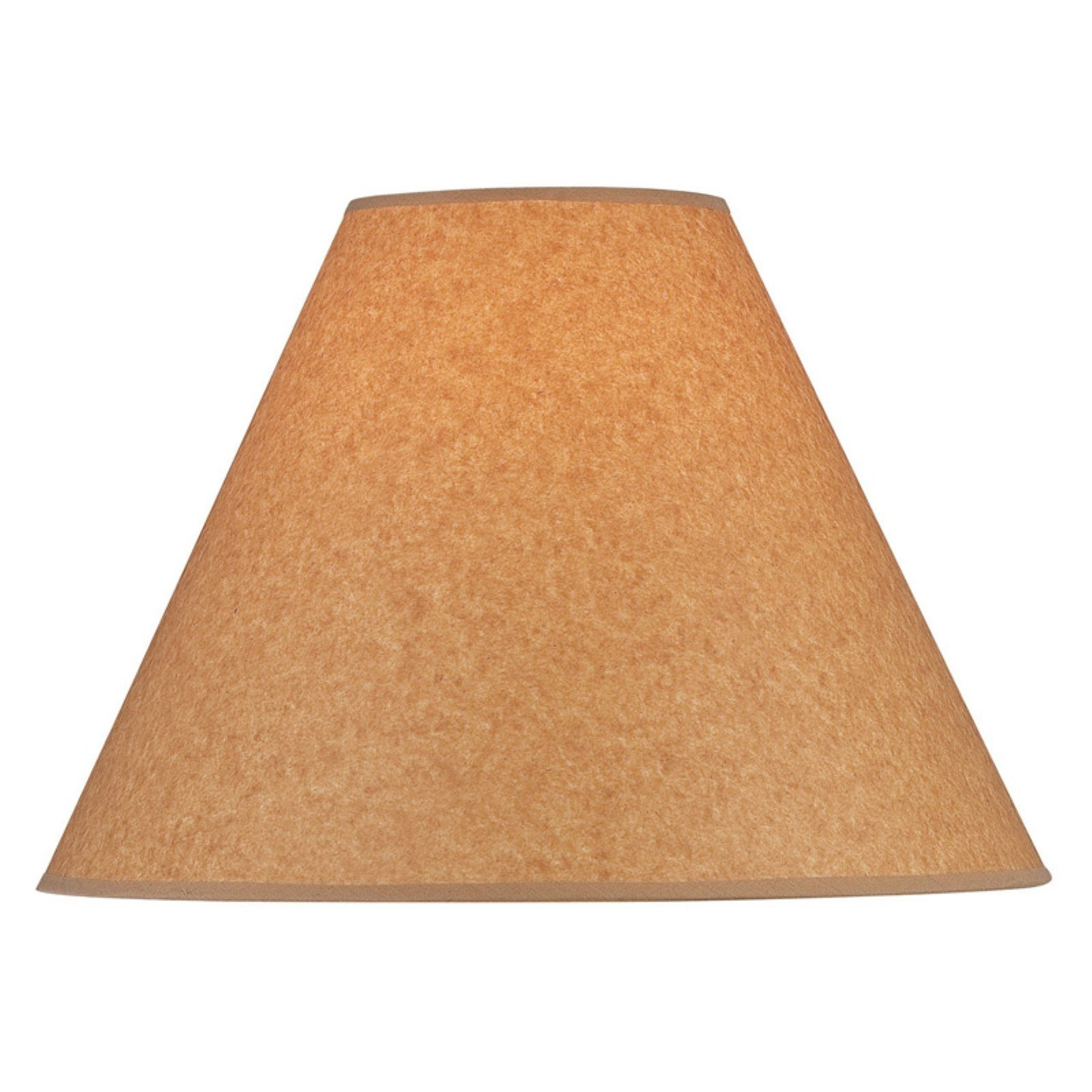 "16"" Kraft Paper Empire Lamp Shade"