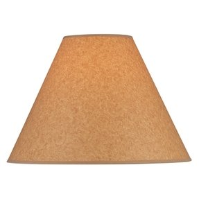 Kraft paper lamp shade foter 16 kraft paper empire lamp shade mozeypictures Choice Image