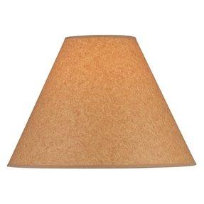 Kraft paper lamp shade foter 16 kraft paper empire lamp shade aloadofball Images
