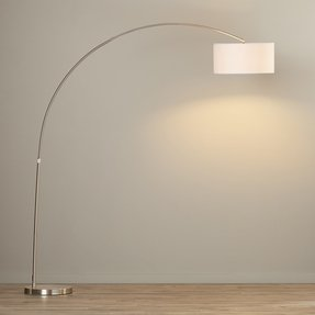 "73"" Arched Floor Lamp"