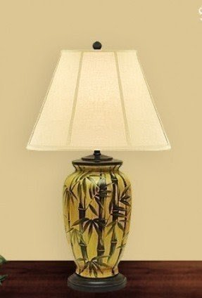 Bamboo Lamps Ideas On Foter