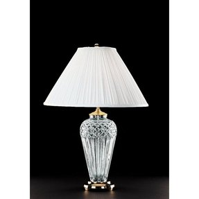 "Belline 29"" H Table Lamp with Empire Shade"