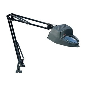 "Magnifying 36"" H Table Lamp"