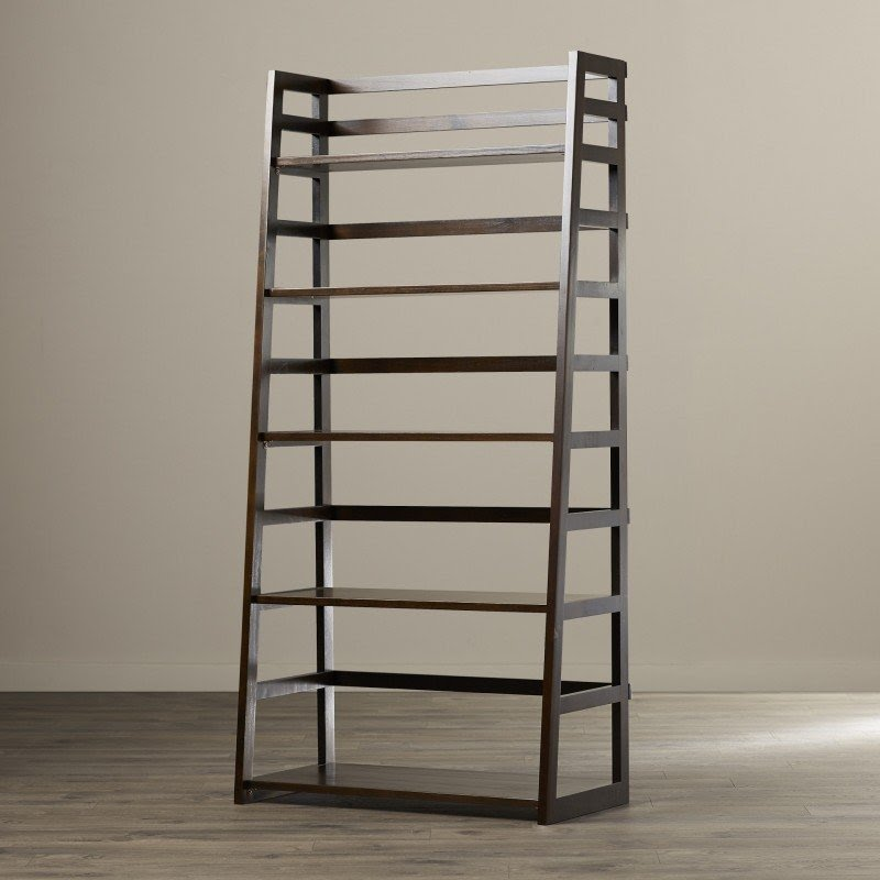 "Morningside 63"" Bookcase"