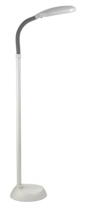 Naturalight Flexible Floor Lamp