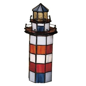 Nautical Lighthouse Lamp Ideas On Foter