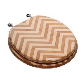 family toilet seat wood. Premium Piano Wood Round Toilet Seat Novelty  Foter