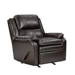 small rocker recliner foter. Black Bedroom Furniture Sets. Home Design Ideas