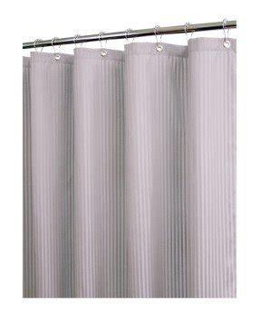 BRAND NEW SOLID BURGUNDY WATER REPELLENT BATHROOM SHOWER CURTAIN LINER VINYL