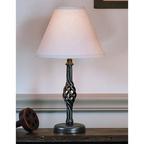 Black Wrought Iron Table Lamp Ideas On Foter