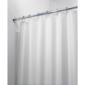 Waterproof Stall Shower Curtain