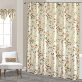 Shower Curtains Window Treatments Foter